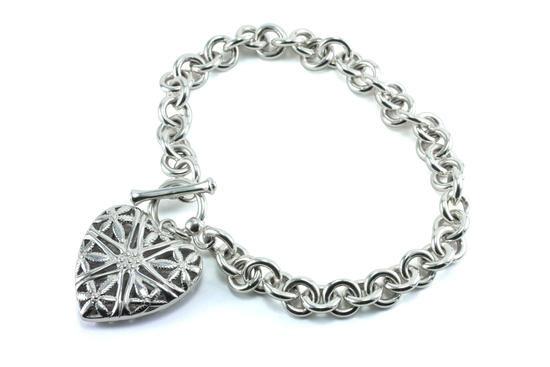 9b4ed6670 Stříbrný náramek – Šperky Milan Jiříček