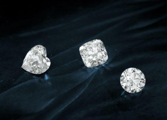 Jaký je rozdíl mezi diamantem a briliantem?